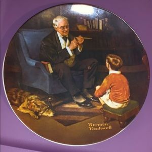Norman Rockwell by Knowles